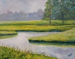 Joy Parks Coats,Misty Marsh