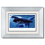 Guy Harvey Mystic with frame