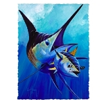 Guy Harvey Run Away
