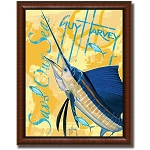 Guy Harvey SOS