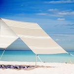 Lovin' Summer- South Beach Beach Tent