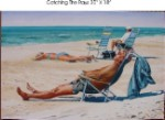 Derick Crenshaw Catching The Rays Print