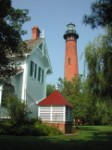 Ron Carney Currituck Light