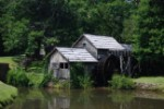 Ron Carney Mabry Mill