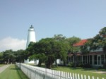 Ron Carney Ocracoke Light