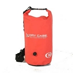 DryCASE Deca Red