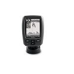 GARMIN ECHO 151 MONOCHROME FISHFINDER PORTABLE BUNDLE