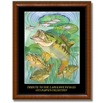 Guy Harvey LargeMouth Bass