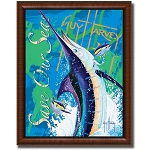 Guy Harvey Marlin