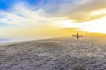 John Mehalik <br> Sunset Surfer Wrightsville Beach