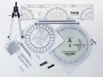 Weems & Plath Coast Guard Navigation Set