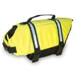 Doggy Life Jacket