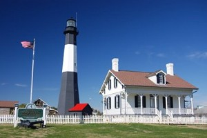 Ron Carney Tybee Island Light